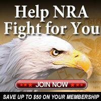 Help NRA Fight for You