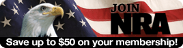 Join NRA Save $40
